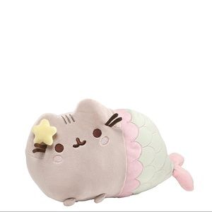 5edac55bf3a66 Urban Outfitters Accessories - Mermaid Pusheen